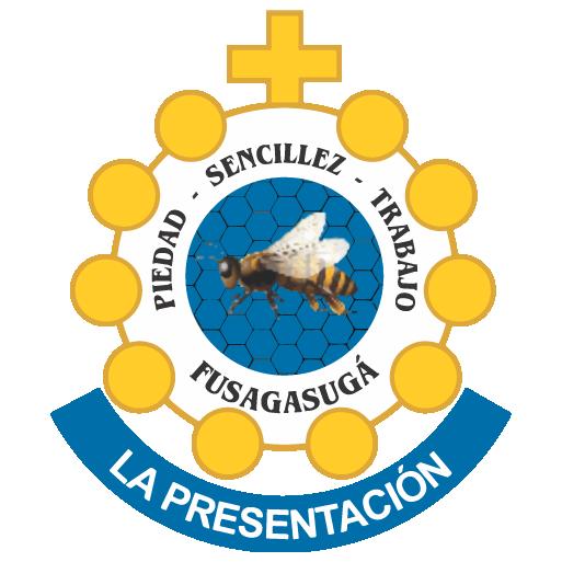 Logo La Presentacion